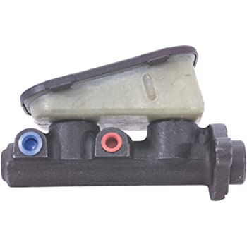 Cardone 10-1863 Remanufactured Brake Master Cylinder