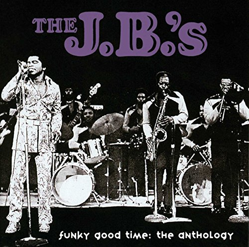 Funky Good Time: Anthology [Importado]