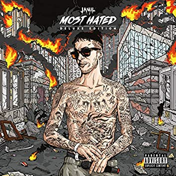 Most Hated (Deluxe Edition)