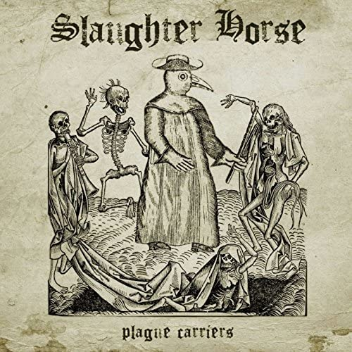 Slaughter Horse