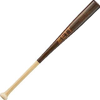 ZETT(ゼット) 野球 硬式 木製 バット エクセレントバランス(竹バット)