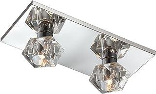 Lampe Deckenlampe Deckenleuchte Esto LED Leuchte Spotbalken 762027-2