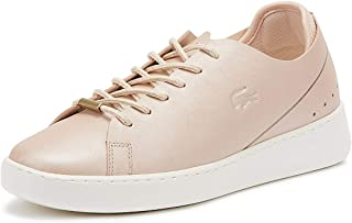 Lacoste Eyyla 119 1 Womens Natural Trainers