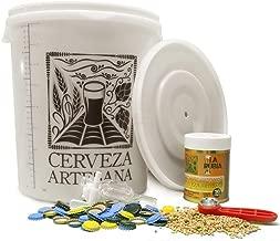Cerveza Artesana Kit Economic para Hacer 20 litros