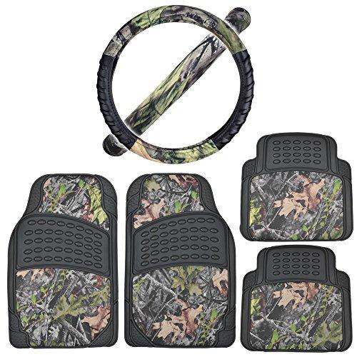 jeep camo steering wheel cover - 8
