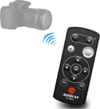 AODELAN Wireless Remote Control for Nikon COOLPIX P1000 and Z50 Accessories,Shutter Astrophotography Replace ML-L7