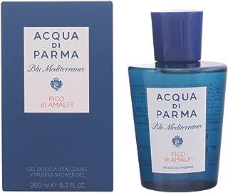 Acqua Di Parma Blu Mediterraneo Shower Gel, Fico Di Amalfi Vitalizing, 6.7 Ounce