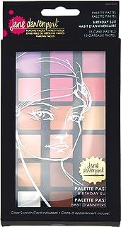 Spellbinders JDM-010 Birthday Suit Palette Pastel Set