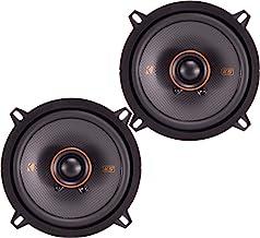 """$107 » Kicker 47KSC504 Car Audio 5 1/4"""" Coaxial 300W Peak Full Range Speakers KSC504"""