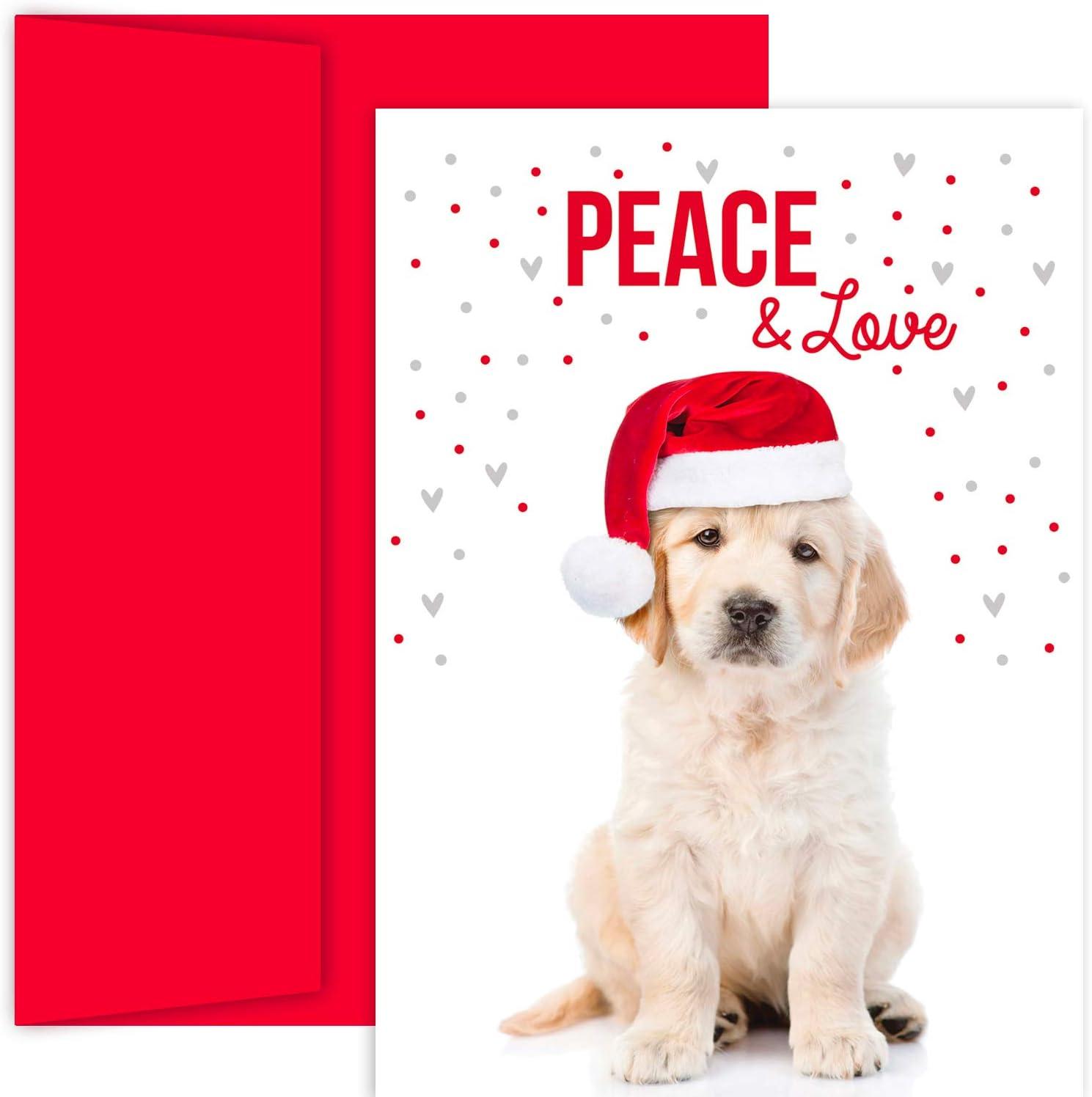 Snowman /& Friends Masterpiece Studios Holiday Cards
