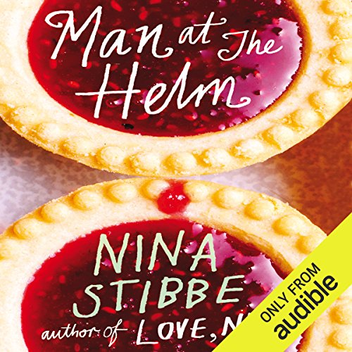 Man at the Helm                   By:                                                                                                                                 Nina Stibbe                               Narrated by:                                                                                                                                 Imogen Church                      Length: 9 hrs and 51 mins     356 ratings     Overall 4.1