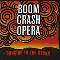 Dancing in the Storm (Bonus Dvd) (Pal)