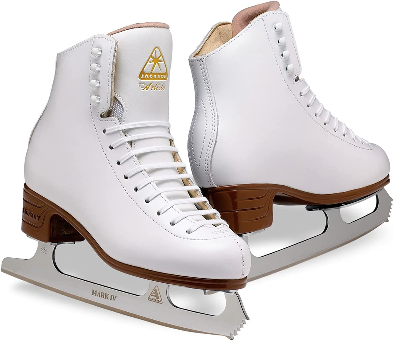 Challenge the lowest price of Japan Jackson Ultima JS1791 White B Width Al sold out. 12.5 Size