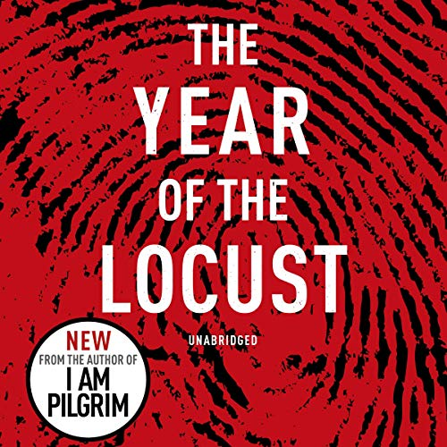 Couverture de The Year of the Locust