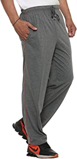 VIMAL JONNEY Men's Cotton Track Pants