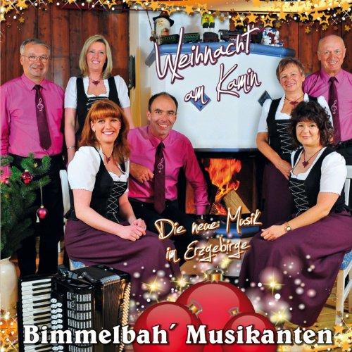 Weihnacht am Kamin (Die neue Musik im Erzgebirge)