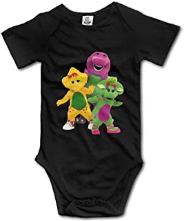 barney and friends clothes