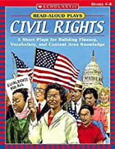 Read-Aloud Plays: Civil Rights: 5 Short Plays for Building Fluency, Vocabulary, and Content Area Knowledge