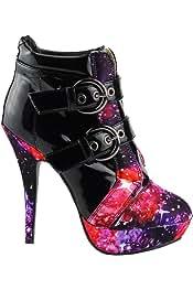 jordan stiletto boots