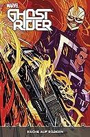 Ghost Rider Megaband: Rache auf Raedern