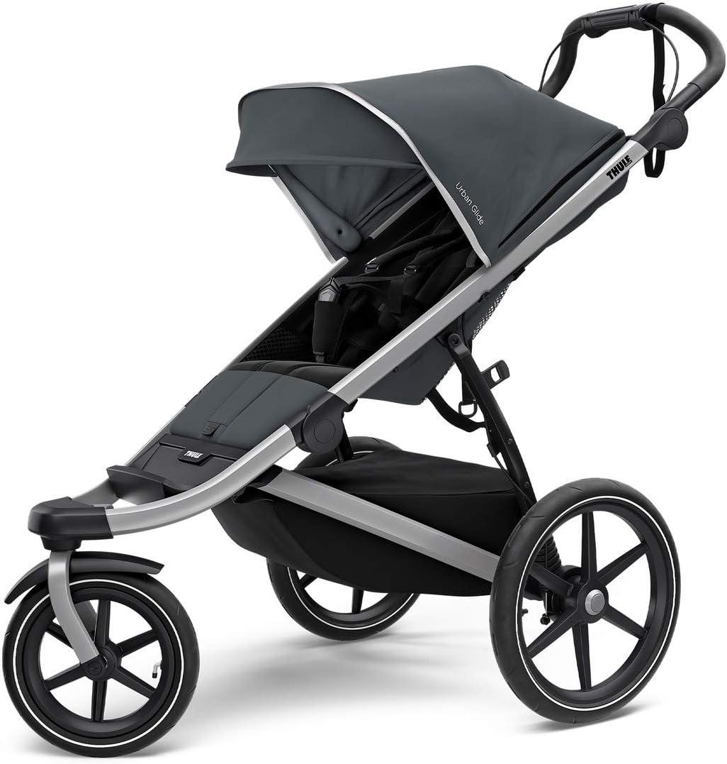 Thule Urban Glide 2 Child Stroller - Dark Shadow - 10101950