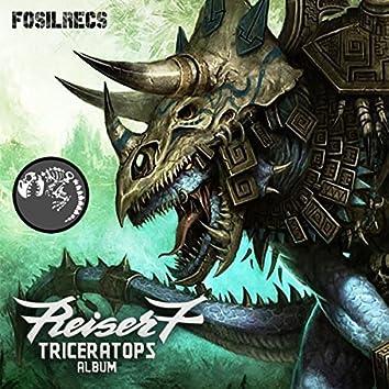 Triceratops (Remix Contest)
