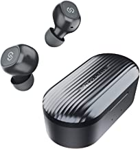 Best in ear wireless headphones with microphone Reviews