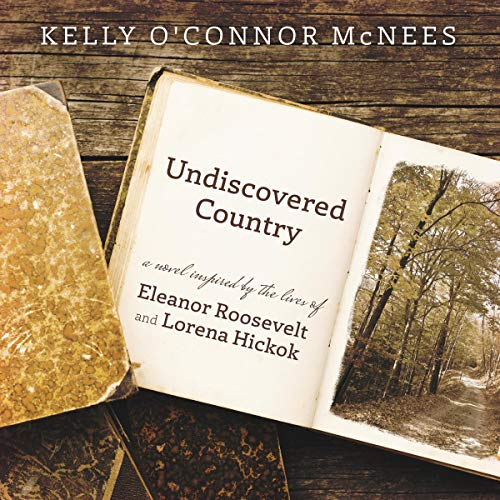 Undiscovered Country cover art
