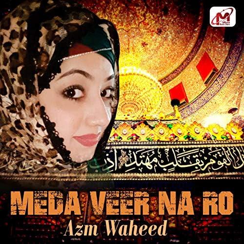 Azm Waheed