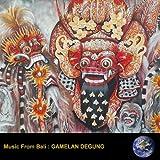 Music From Bali : Gamelan Degung