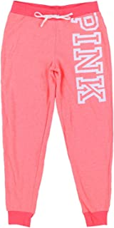 Pink Sweatpants Classic Jogger