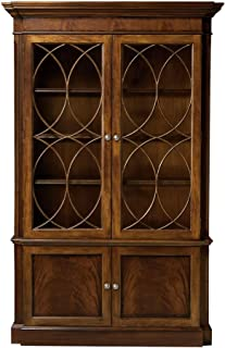 Ethan Allen Roth China Cabinet, Saratoga