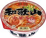 凄麺 和歌山中華そば 119g ×12食