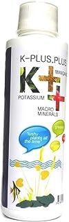 Aquatic Remedies K++ Potassium + Manganese + Calcium Aquarium Plant Fertilizer, 100 ml