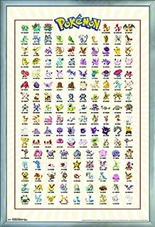 Best pokemon ruby poster Reviews