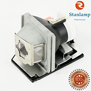 BL-FU220A/SP.83F01G001 Replacement Lamp Special Upgraded Design Bare Bulb Inside with Housing for OPTOMA HD6800 HD72 HD72i HD73 HD74 Projector by Stanlamp