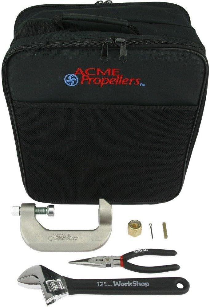 El Paso Mall Acme Propellers Weekend Saver C-Clamp Award-winning store Puller Kit with