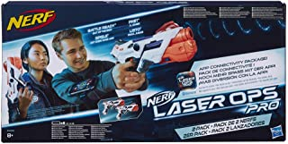 Nerf Laser Ops Pro Alphapoint Two Pack-E2281Eu40