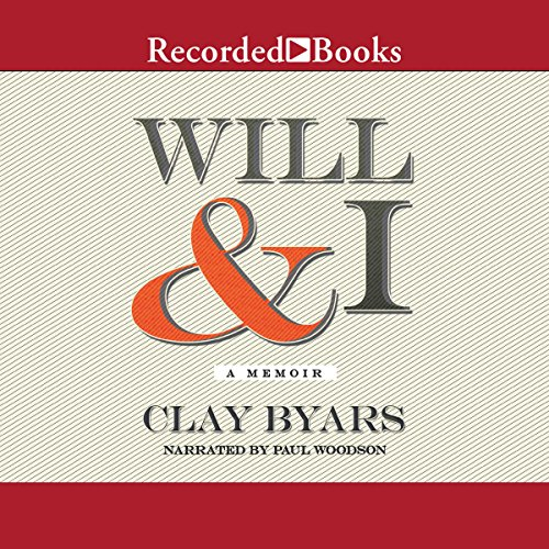 Will & I audiobook cover art