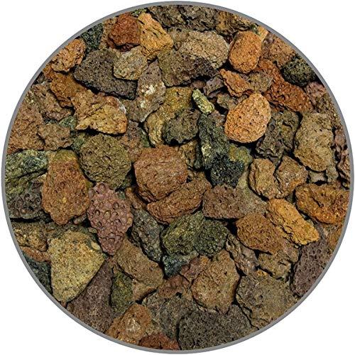 ICA GD64 Grava Volcánica de Enraizamiento, 2.5 Kg