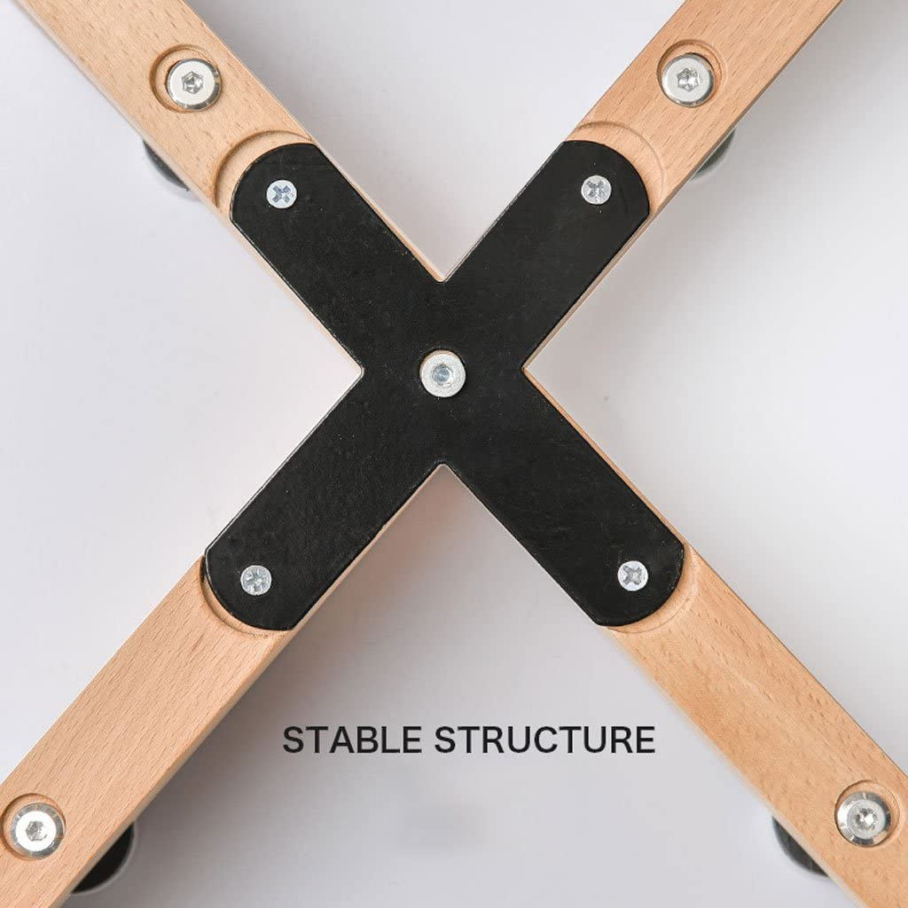 XXT-Chaise de Bureau en Bois Massif Chaise de Bureau Moderne Chaise de Salon Moderne Chaise de négociation Simple Dossier Chaise Durable (Color : B) A