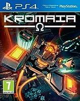 Kromaia Omega (PS4) by Rising Star Games [並行輸入品]