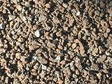 Der Naturstein Garten 12,5 kg Lava Steine 8-16 mm - Pflanzgranulat Lavastein Lavasteine Kies Kiesel Aquarium Dachbegrünung Lavagranulat - Lieferung KOSTENLOS