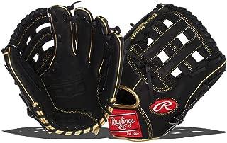 Rawlings Select Pro Series 11.5`` H Web Fielders Glove (SP115BG)