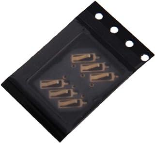 قطع غيار لإصلاح الهاتف الخلوي عالية الجودة فتحة بطاقة SIM + موصل بطاقة SIM متوافق مع نوكيا 5320XM / N760 / N81 / N97 / N96...