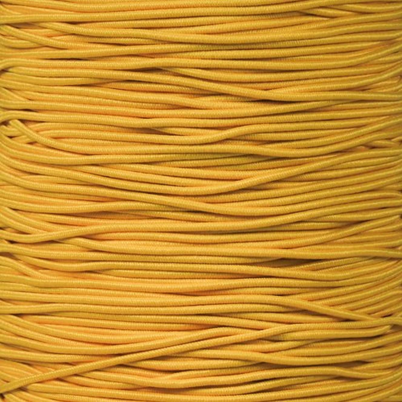"""1/16"""" Elastic Cord Beading Crafting Stretch String with Various Colors"""