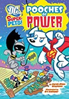 Pooches of Power (DC Super-Pets)