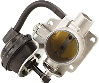 Bapmic 11617568423 Supercharger Cut-off Valve for Mini Cooper S Convertible R52 R53