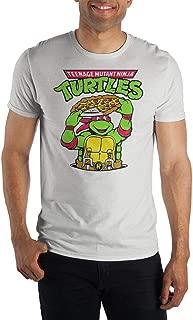 Teenage Mutant Ninja Turtles Authentic Vintage T-Shirt