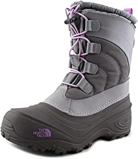 The North Face Alpenglow Lace (Toddler/Little Big Kid)